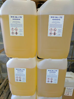 KEROSENE 100 LITRE HEATING OIL Class 2  100 L 100 Litres