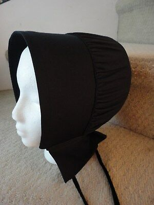 Girls Amish Bonnet from Amish Farmhouse Authentic