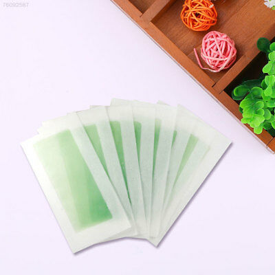 22F2 Professional Quality Wax Beauty Double Sided Sticky Sheet Hair Removal Shee
