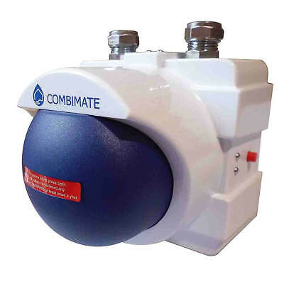 Combimate 15mm Scale Reducer with Combiphos Starter Pack