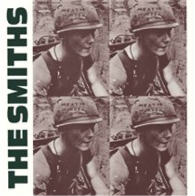 "The Smiths-Meat Is Murder (UK IMPORT) Vinyl / 12"" Album NEW"