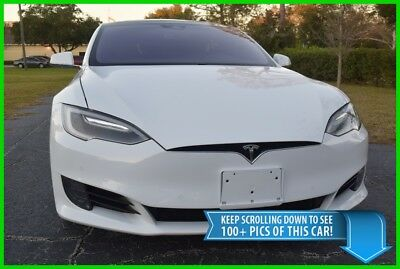 2016 Tesla Model S 60D AWD NEW BODYSTYLE - AUTOPILOT - BEST DEAL ON EBAY auto pilot 3 60 70 85 P85 P85D 70D porsche panamera s hybrid mercedes benz s550