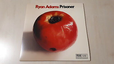 Ryan Adams - Prisoner ( Vinyl Lp ) Alternative, Blue Note