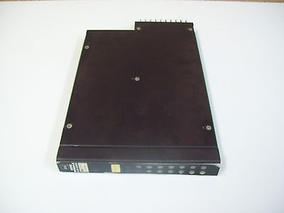 D-S 9300004 Temp Zone Module - Used - Free Shipping!!!