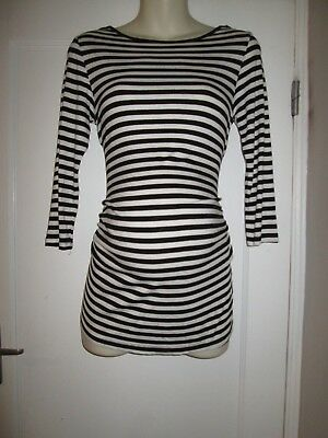 Lovely Size 12 Dorothy Perkins Maternity Top See Pics!!