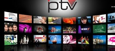 🖥IPTV 12 MOIS ARABE / FRANCE (M3U) Pour SMART TV, MAG, ANDROID, MÓBILES,...