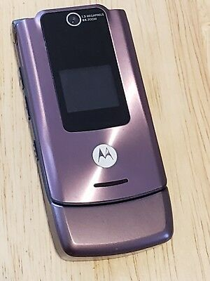 Original Tmobile Motorola Flip Phone