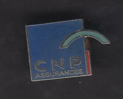 Pin's CNP Assurances - TB