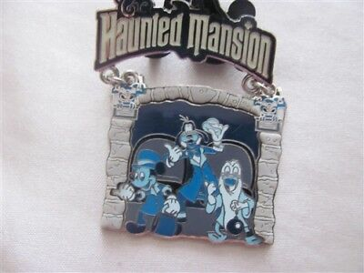 Disney Trading Pin  64377 WDW - Featured Attraction Collection 2008 (Mickey, Go