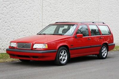 1994 Volvo 850 NO RESERVE AUCTION SEE YouTube VIDEO 1994 Volvo 850 Station Wagon Sportswagon NO RESERVE AUCTION SEE YouTube VIDEO