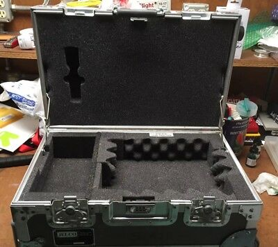 Jelco Rolling Flight Case