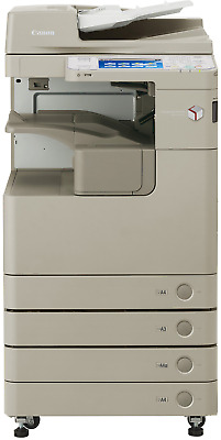 CANON IR-ADV 4245 WINDOWS XP DRIVER