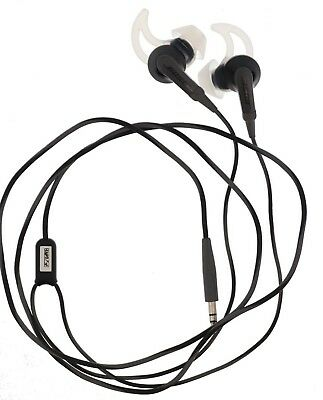 Bose Soundtrue Ultra In Ear Wired Headphones For Samsung Black Read