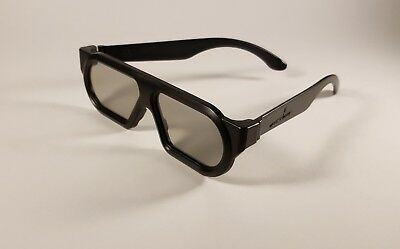 Master Image 3D Glasses (New)
