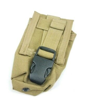 Allied Industries ELCS DET-1 Flashbang Pouches Black Buckle MLCS MARSOC MFR