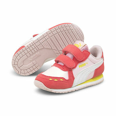 e16224e16f PUMA CABANA RACER SL Toddler Shoes Kids Shoe Kids