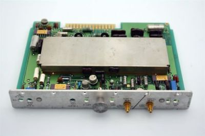 HP Agilent 8901 Modulation Analyzer Board Card A2 AUD FLTR 8901-60008
