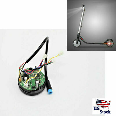 FOR SEGWAY NINEBOT ES2 ES4 Foldable Electric Scooter Dashboard