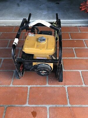 APR2.2RS1 Portable Petrol Generator