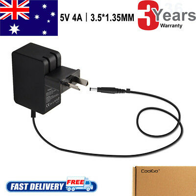 """For Lenovo 11.6"""" Ideapad 100S-11IBY Laptop Charger Power Adapter 5V 4A 20W"""