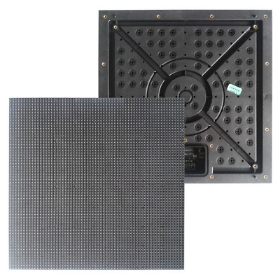 40pcs P3.91 Full Color Indoor LED Matrix Module 250x250mm Panel Screen display