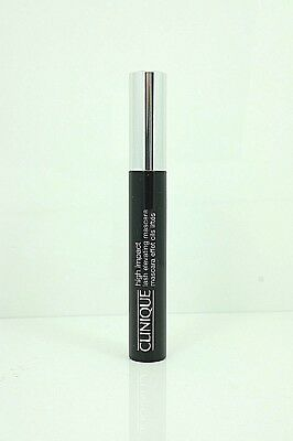 7e2eae6a276 Clinique High Impact Lash Elevating Mascara Full Size 0.26 oz New no Box  Black