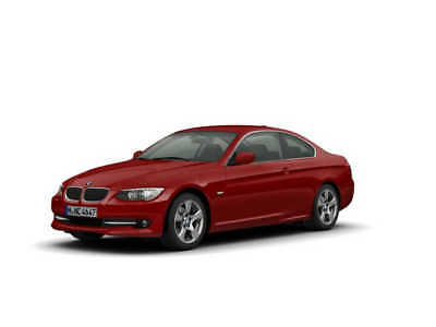 BMW Serie 3 320Cd Coupe 135kW (184CV)