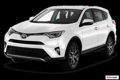 Toyota Rav4 150D Advance AWD 110kW (150CV) Manual
