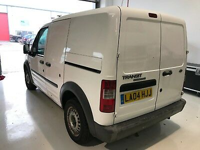 2004 Ford Transit Connect 1.8 Diesel Van Little End Knock Spares And Repair