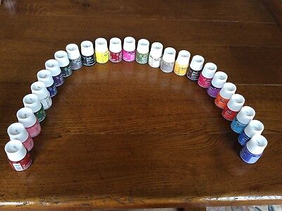 25 X Pebeo Deco Paint: 45ml Bottles