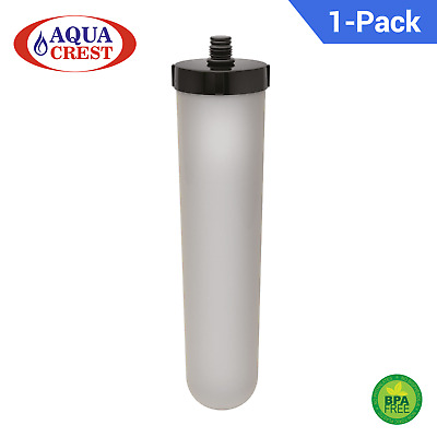 1 x Franke 02 Compatible Ceramic Water Filter FRX02, FR9454 From AquaCrest