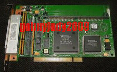 USED National Instruments NI PCI-MXI-2 Interface Card Tested Good