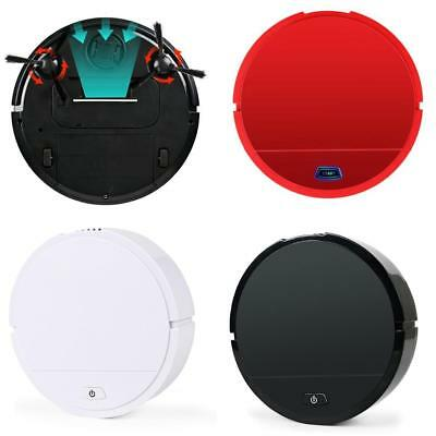 Automatic Recharge Robotic Robot Vacuum Floor Cleaner Sweeping Mopping 90-120