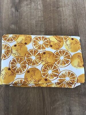 emma bridgewater toast and marmalade Tablecloth Only Used Once