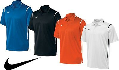 Nike Men's Team Performance Gameday Polo 658085