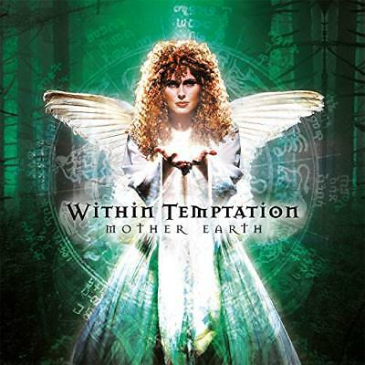 Within Temptation-Mother Earth Expanded (2LP Coloured) (UK IMPORT) VINYL NEW