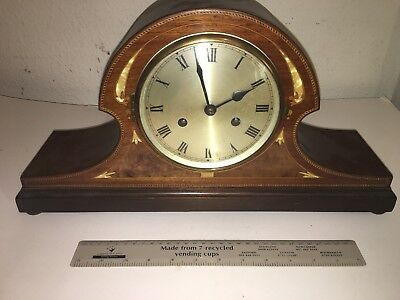 Antique/vintage Mantle Clock