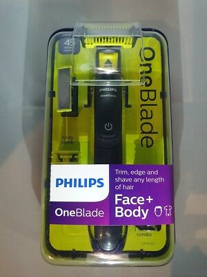 Philips OneBlade Face + Body Model: QP2620/25