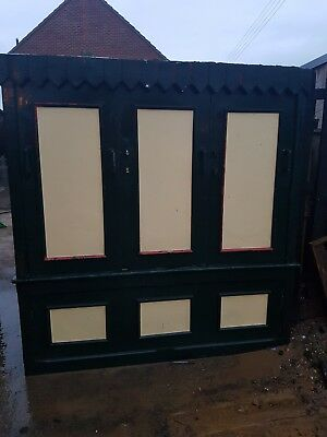 Fruit and veg stand / Stall / cart
