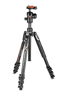 Manfrotto Befree Advanced designed for α cameras from Sony (Black)