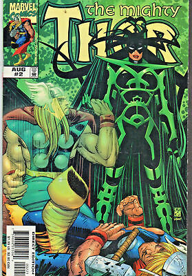 Mighty Thor Vol. 2 (1998-2004) #2