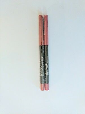 Maybelline Colorsensational Shaping Lip Liner Pink Wink 134 Beige Babe 102 New