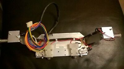 Bison 50 stairlift limit sub assembly / stop switches / charge pins