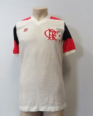Vintage Flamengo shirt Penalty retro soccer jersey size S