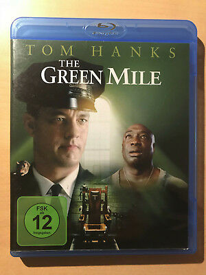 The green mile, Blu Ray