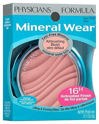 Physicians Formula Mineral Wear Airbrushing Blush ~ Choose Your Shade