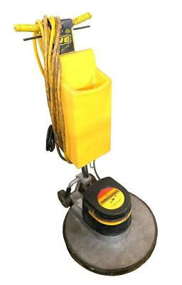 """The National Super Service Co. NSS Thoroughbred 1.5HP Electric Floor Machine 23"""""""