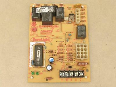 White Rodgers 50A65-121-06 LENNOX 32M8801 Integrated Fan Control Circuit Board