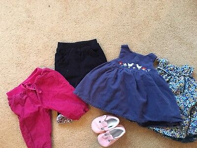 Bundle Of Baby Girls Clothes Newborn & 0-3 Months, John Lewis, Jojo, Mothercare