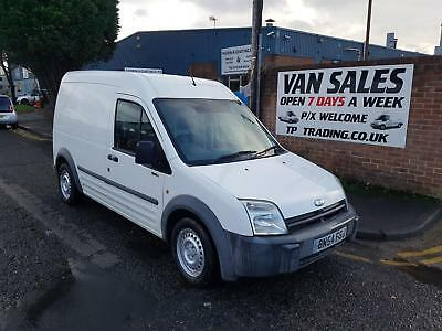 Ford Transit Connect LWB low miles